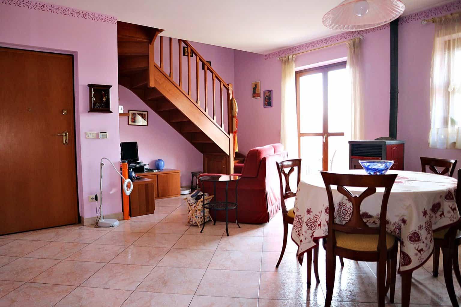 Appartamento Castiglione torinese, via Mondino n.13