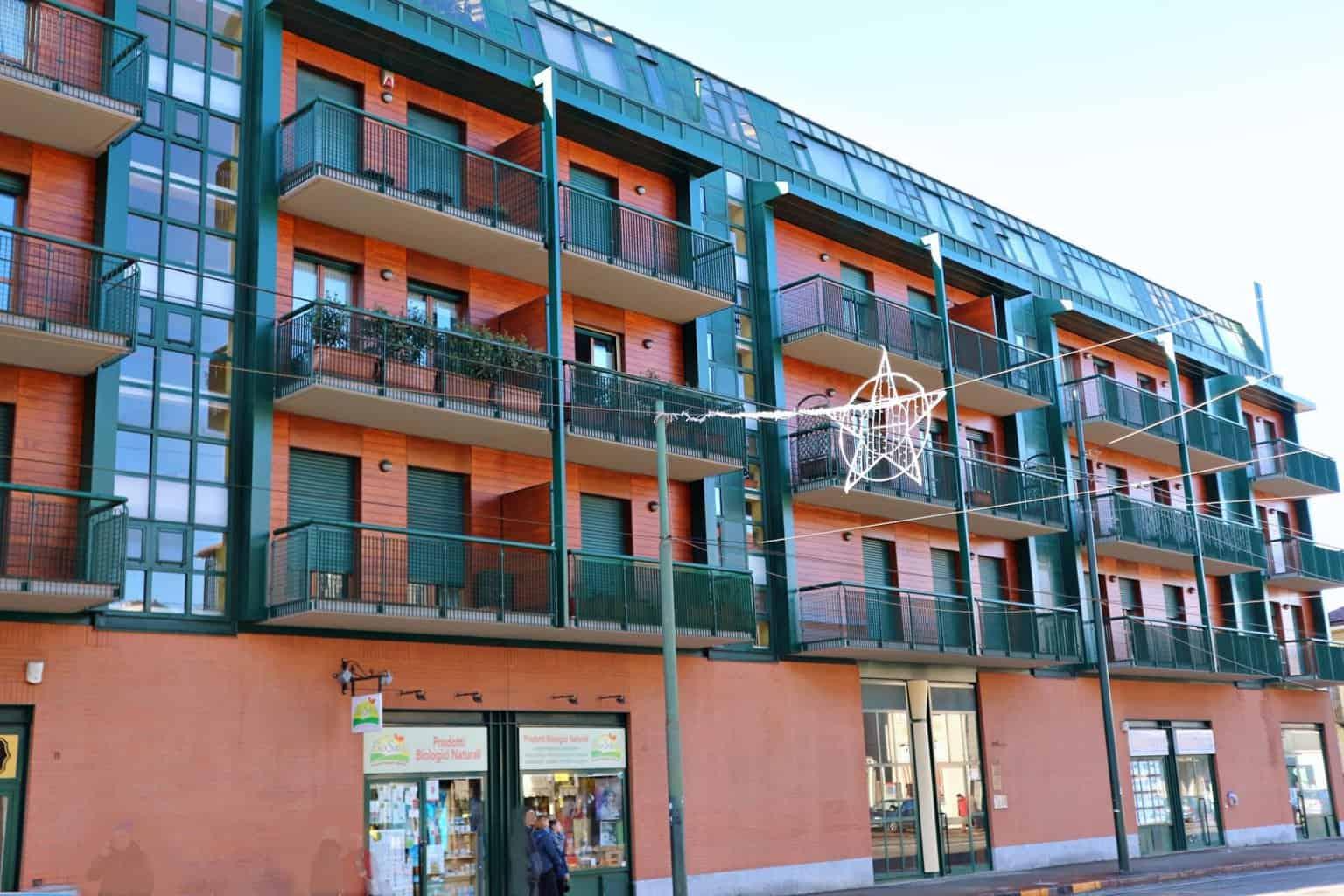 Appartamento corso Casale n.311 – Torino – Sassi