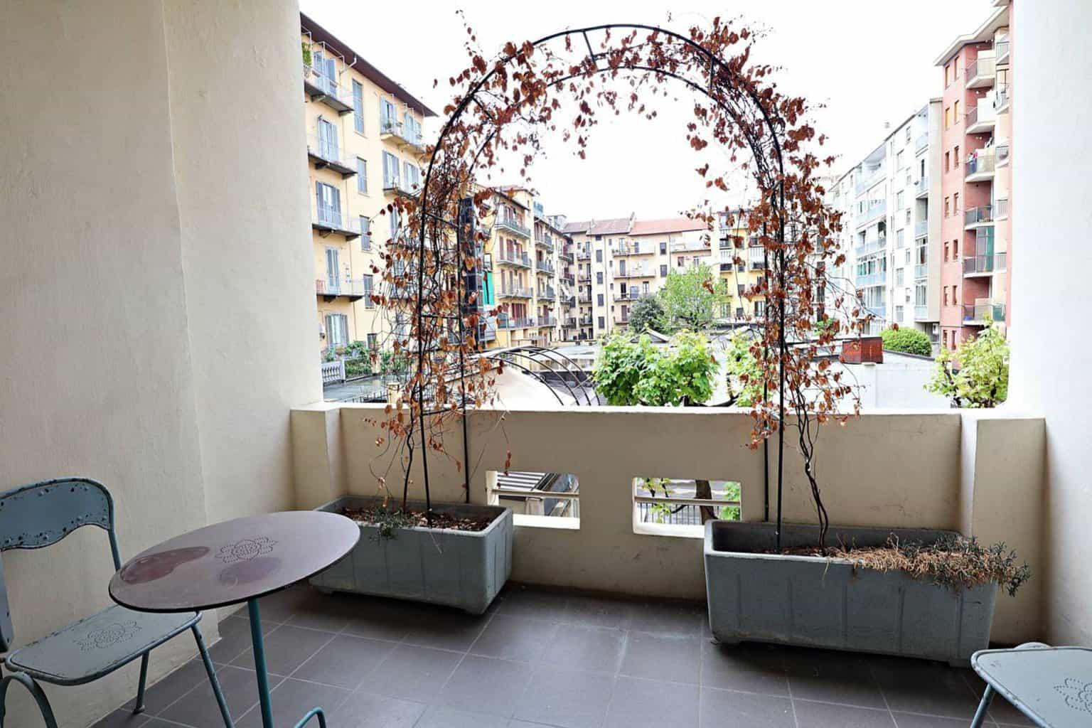 Via Caboto n.47 – Torino Crocetta