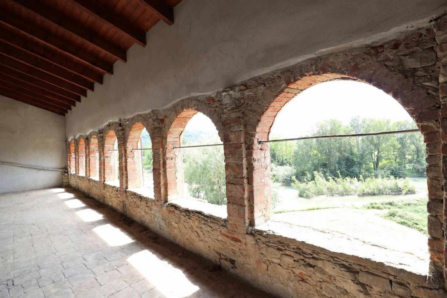 Casale storico – Bistagno -Alessandria