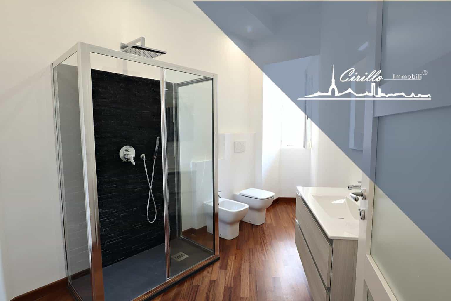 Appartamento via Oropa n.134 – Torino Vanchiglietta