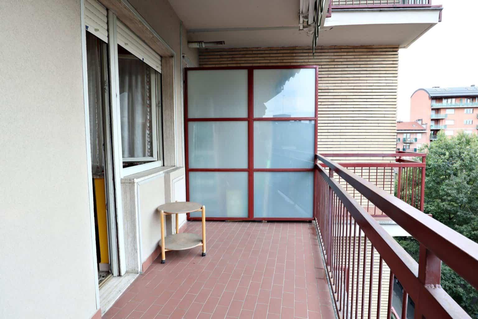 Appartamento piazza Enrico Toti n.15 – Torino Vanchiglietta