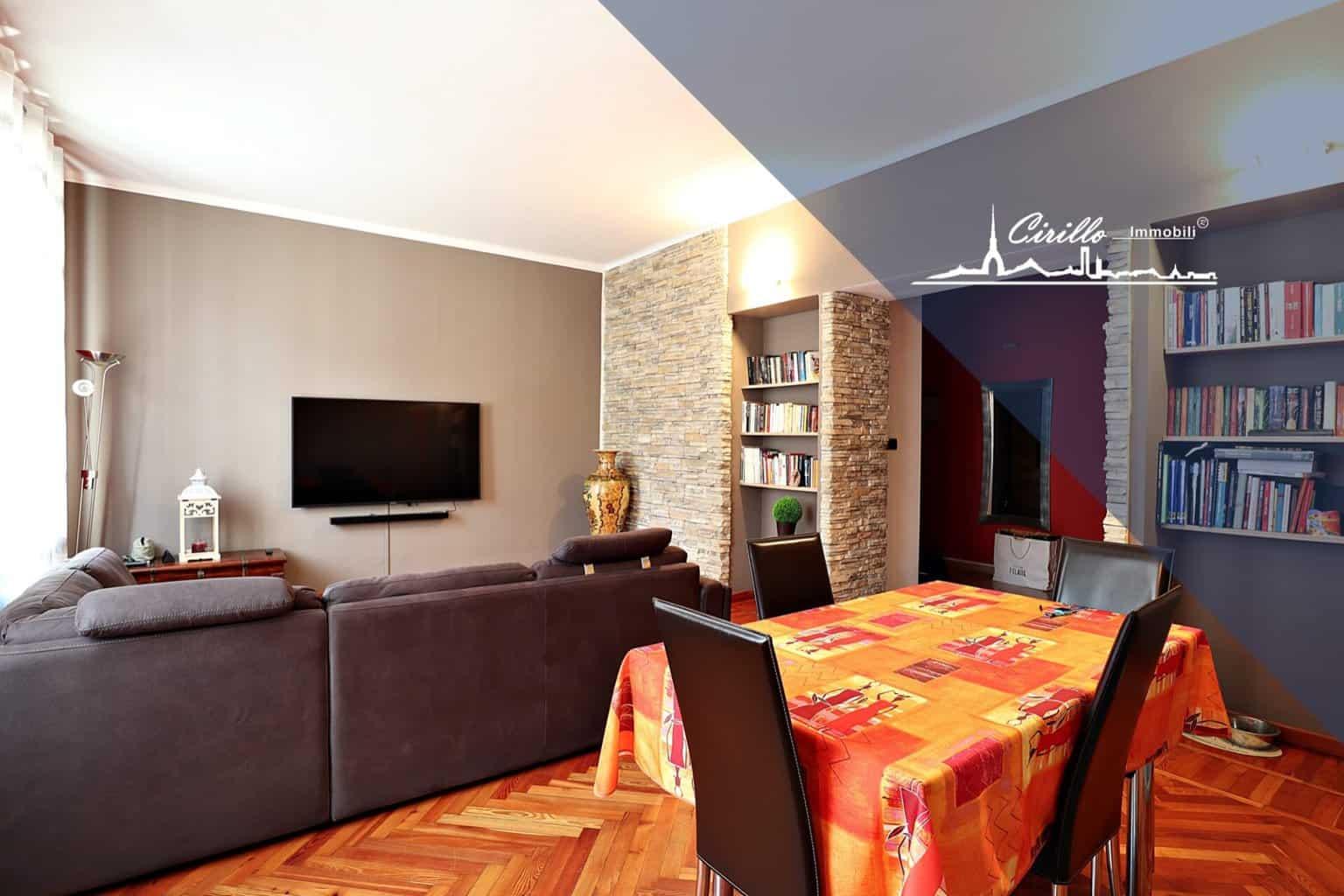 Appartamento Corso Brianza n.34 – Torino Vanchiglietta
