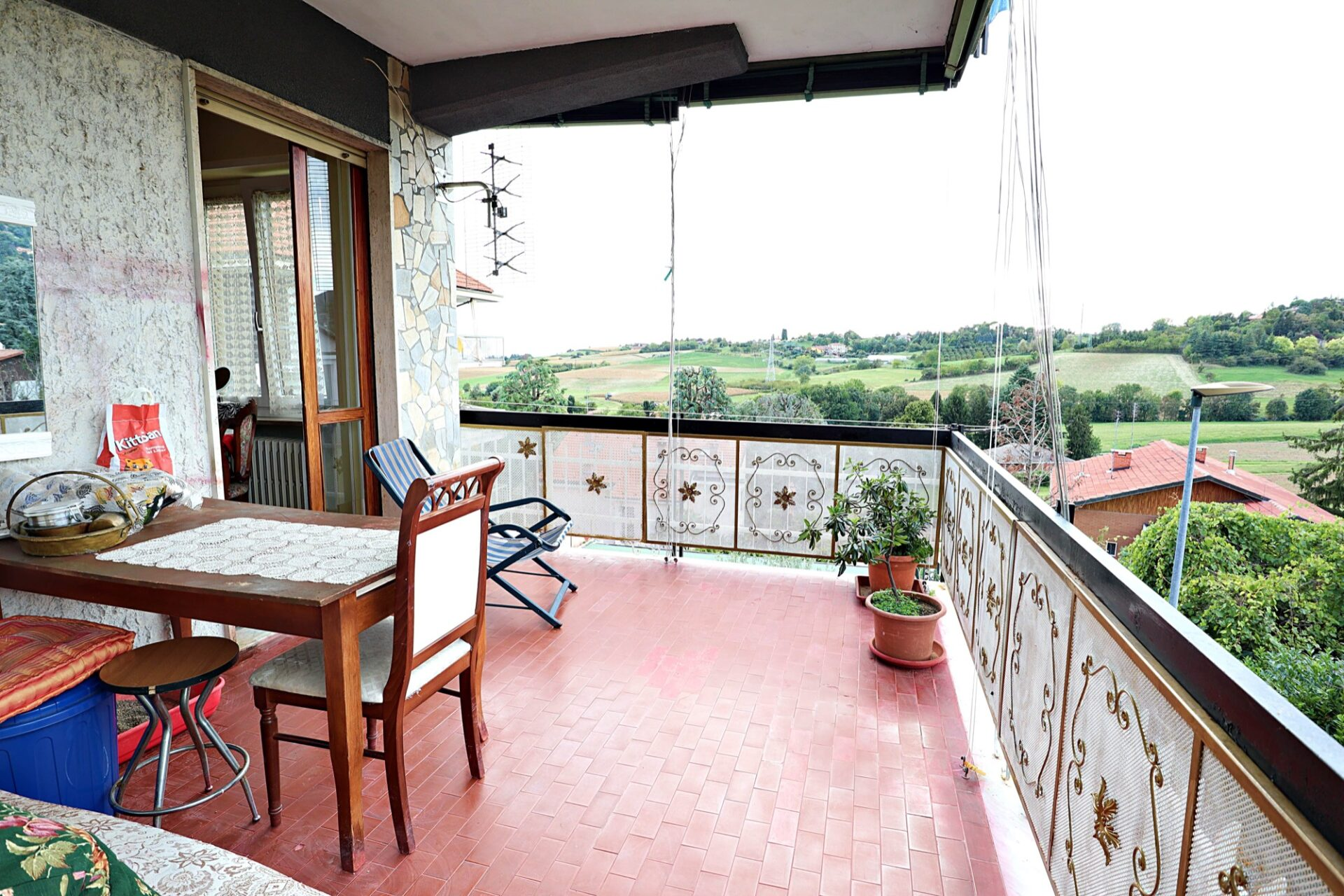 Appartamento via Chieri n.46 – Pino Torinese