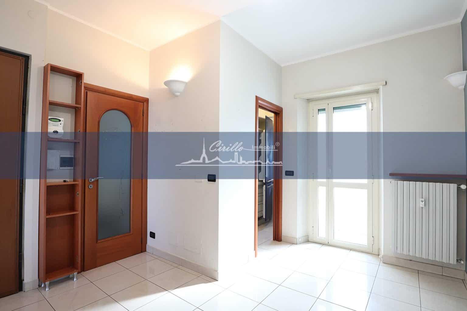 Appartamento corso Casale n.442 – Torino Borgata Rosa