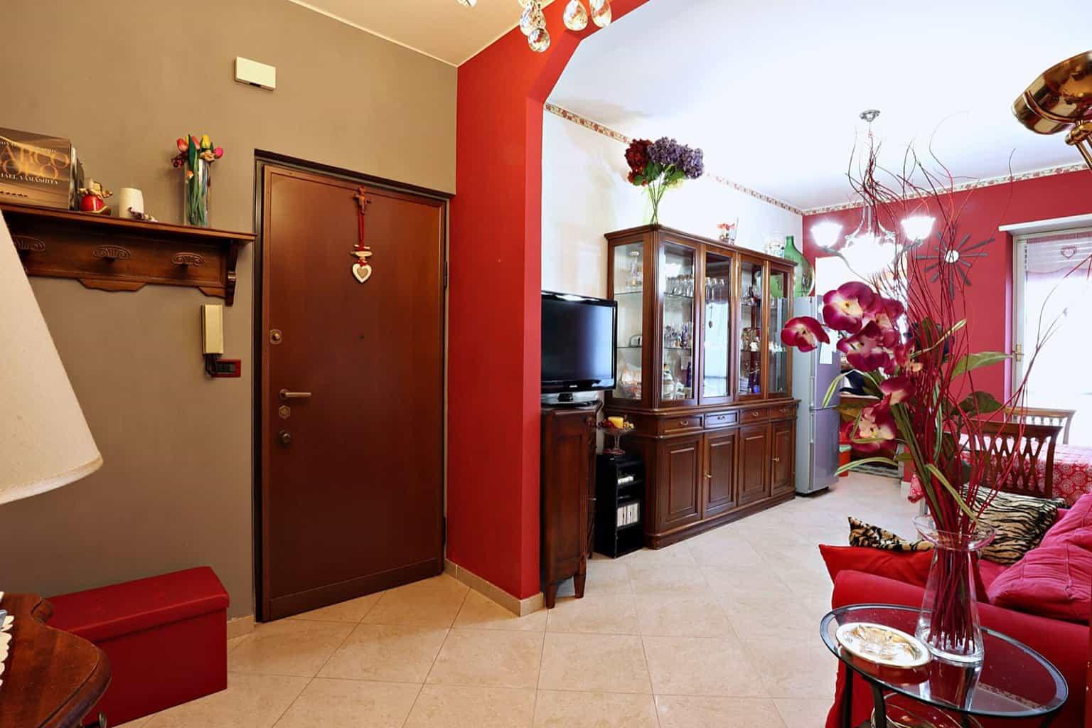 Appartamento piazza Toti n.15 – Vanchiglietta Torino