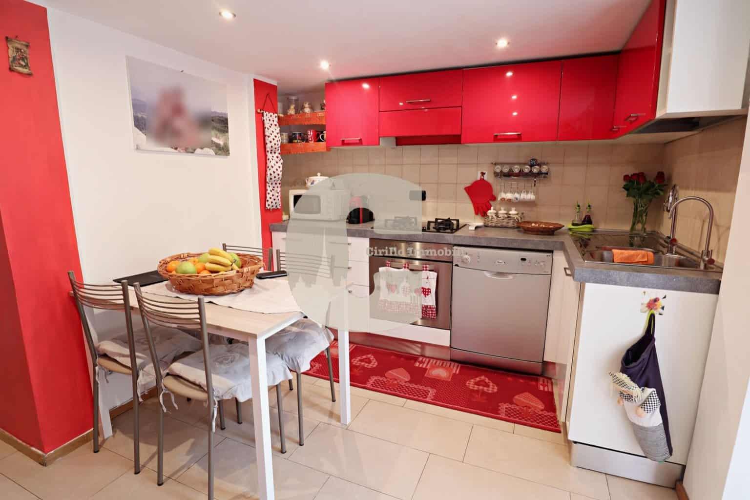 Appartamento via Oropa n.100 – Torino Vanchiglietta