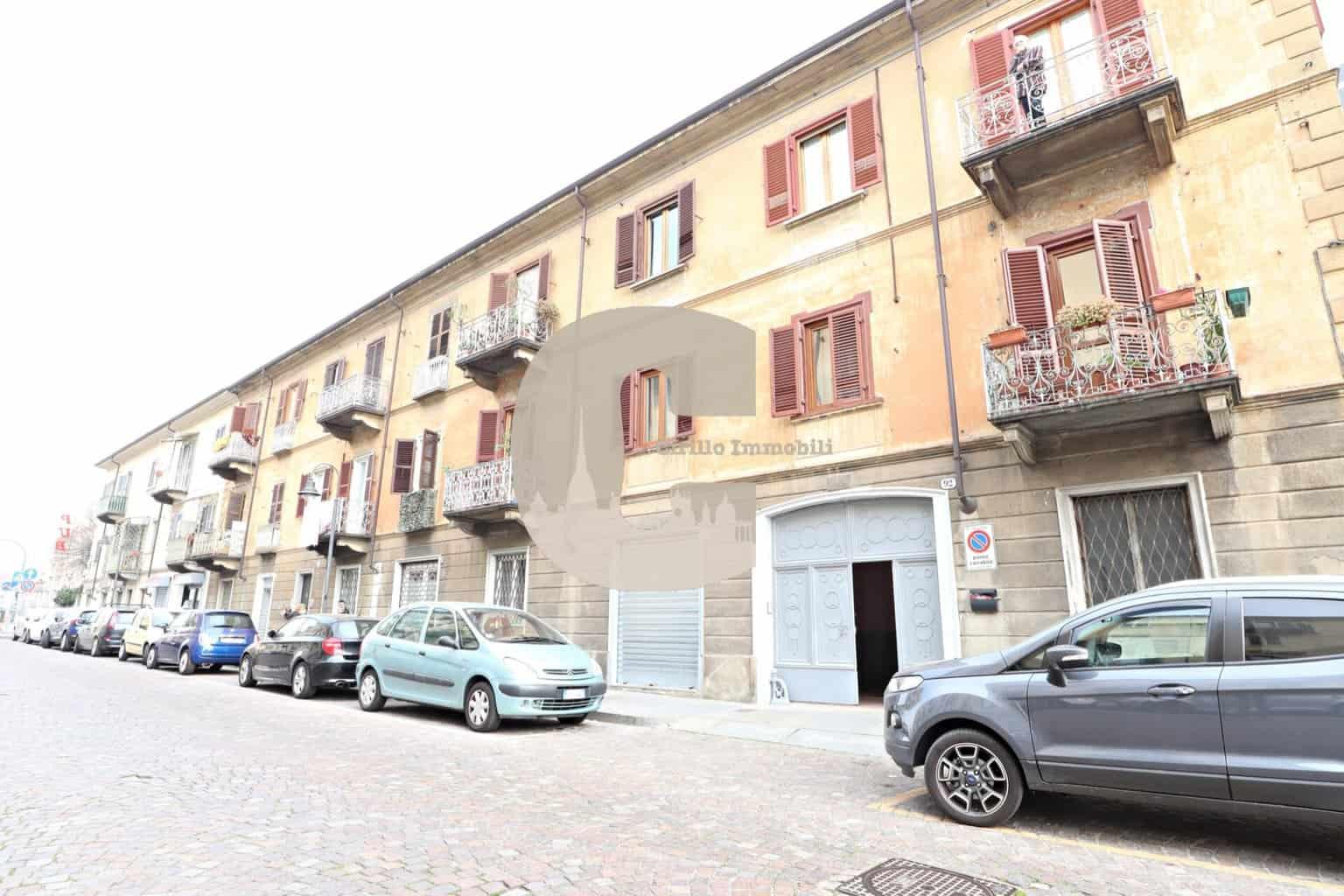 Via Giachino n.92 – Torino Borgo Vittoria