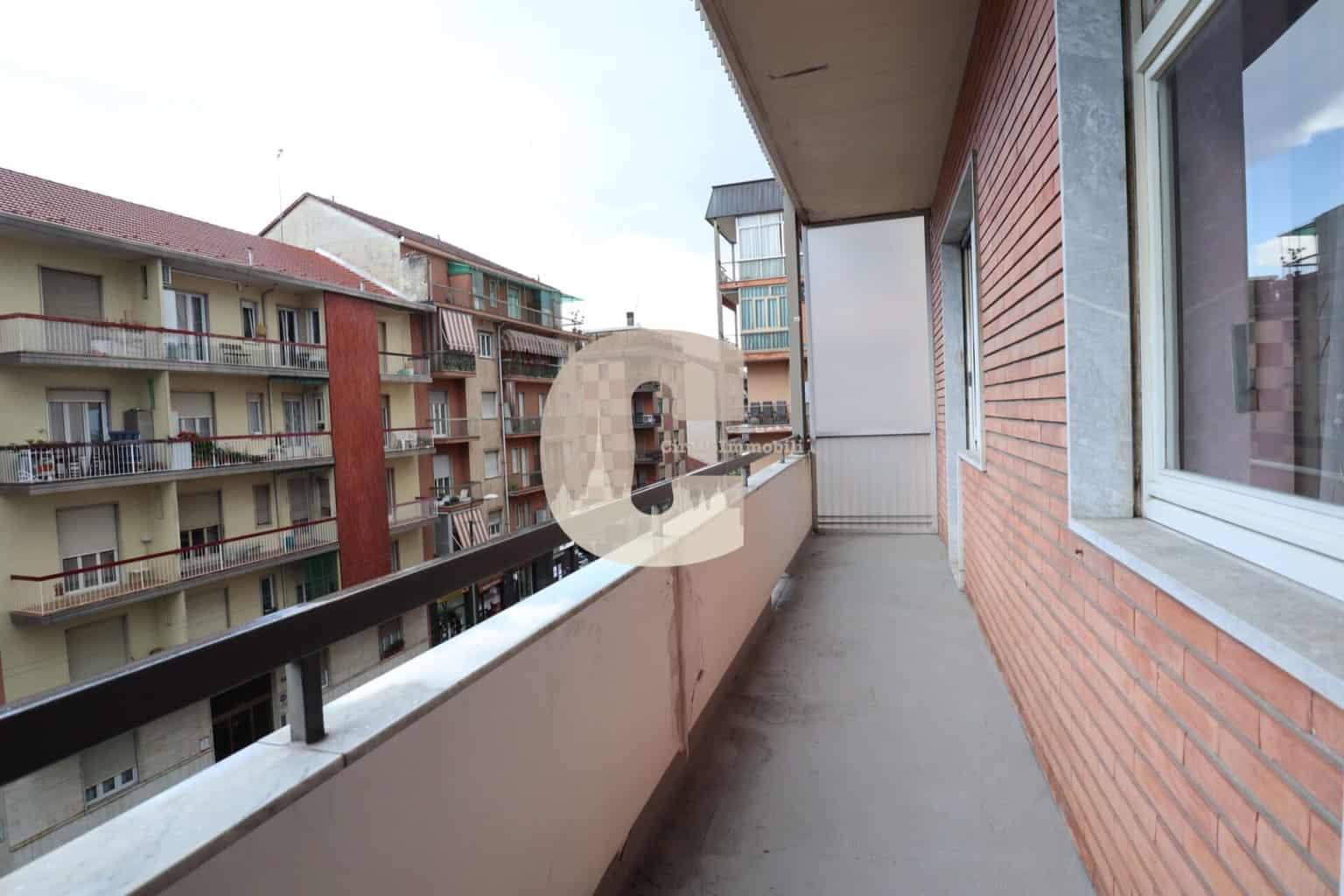 Appartamento via Rieti n.53 – Torino Pozzo Strada